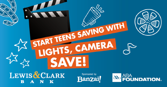 Lights, Camera, Save Video Contest