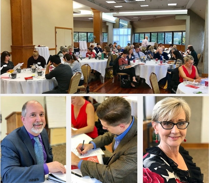 Lewis & Clark Bank and Nonprofit Association of Oregon Collaborate On Successful Event in Oregon City