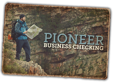Pioneer Business Checking